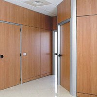Glass Doors In Dilshad Garden Delhi Unifab Engineer Amp Interior Decorator