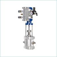 Low Pressure Paint Transfer Pump