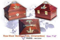 Traditional Ornaments Box