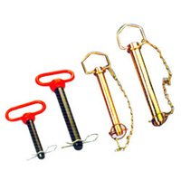 Red Handle Hitch Pins