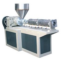 Single Screw Extruder Plant For Pvc Pipe, Profile & Hdpe Pipe