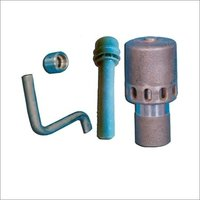 Nozzle Investment Casting