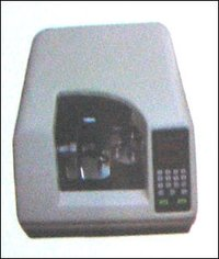 Desk Top Type Bundle Note Counting Machine
