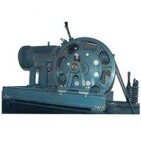 Compact Traction Machine Unit