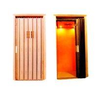 Manual Door Lifts