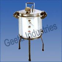 Pressure Type Vertical Portable Sterilizers -Auto Clave