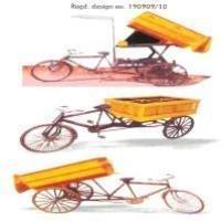 Rickshaw Tricycle