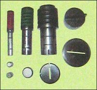 CNC TURRET PUNCHING TOOLS
