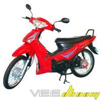 'Vee Dhoom' - Electric Scooter