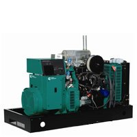Diesel Generators On Rent