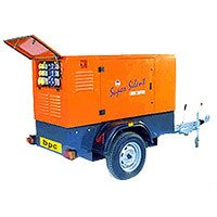 Generator Sets on Hire