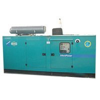 Power Generators On Rent