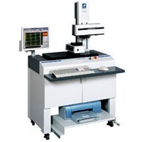 Surface Roughness Tester - Surfcom 1500 Dx