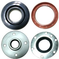 Industrial Oil Seals & O Rings
