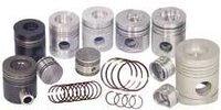 Pistons & Piston Ring