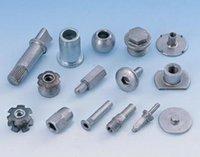 Automotive Cold Formed Parts