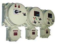 Flameproof Control Panels
