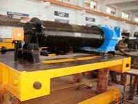 Hydraulic Motorized Winches