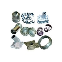 Precision Engineered Automobile Components