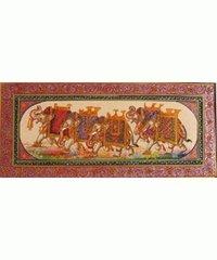 Royal Elephant Painting