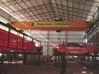 Single & Double Girder Eot Cranes