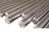Titanium Metal Rods