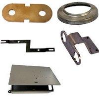 Precision Turned Automotive Parts