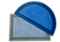 Rubber Synthetic Mat