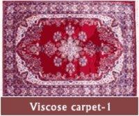 Viscose Carpet