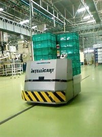 Automated Guided Vehicle