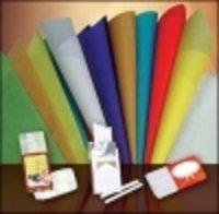 Plug Wrap Paper