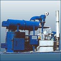 Waste Incinerator