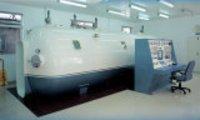 Medical Hyperbaric Oxygen Chamber