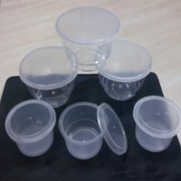 Ketchup Container With Lid (30 Ml)