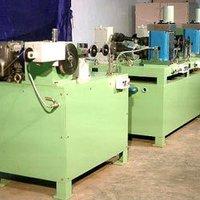 Micro Wire Flattening Mill