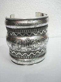 Metal Hand-Cuff