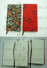 Hard Cover Stone Paper Notebook