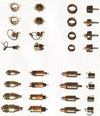 Auto Starter Spare Parts