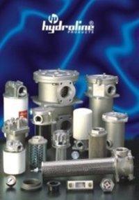 Hydraulics Filter