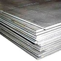 Cold Rolled Sheets & Coils