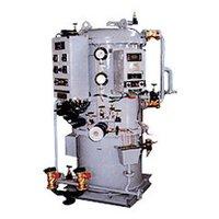 Oil Water Separators For Ships
