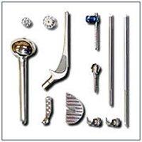 Orthopaedic Implants Castings