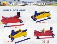 Wheel Base Floor Jack