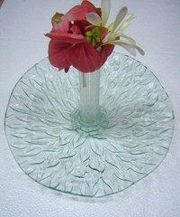 Sleek Glass Vases