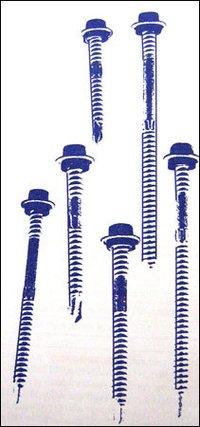 Self Drilling Roofing Fasteners