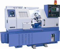 CNC Turning Centers (LT-2XL Mc)