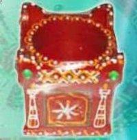 Decorative Handmade Diya