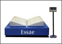 Electronic Coil Scale