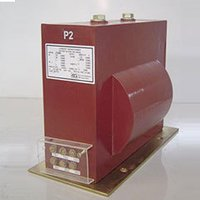 Epoxy Cast Indoor Wound Primary Type Transformer