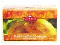 Wild Yellow Mango Flavoured Tea